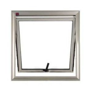Maxim-ar de Alumínio 60x60x5,3cm Branco Perfecta Max Jap