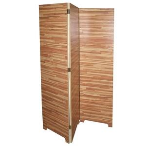 MDF Padrão Teka 180 x 135 cm Home Wood