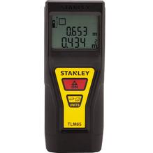 Medidor de Distância a Laser 20M TLM65 - Stanley