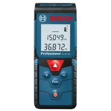 Medidor de Distância a Laser GLM40 Bosch
