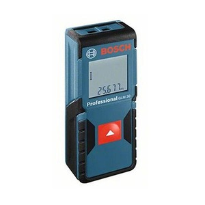 Medidor de Distância Laser GLM30 Bosch