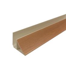 Meia Cana Rígido de PVC 300X3,1cm Axion