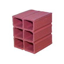 Meio Bloco Cerâmico Vedação 11,5x14x11,5cm Cerâmica Nova Conquista