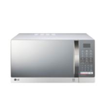 Micro-ondas LG Easy Clean Grill 30L 220v - MH7057QA.FSLGLGZ