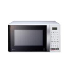 Micro-ondas LG Solo 23L 110v - MS2355R.FWHFLGZ