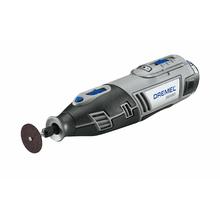 Micro Retífica Bateria 8220 12V Bivolt Dremel