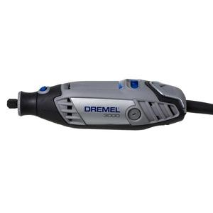 Micro Retífica Elétrica Dremel 3000 130W 220V 30 Acessórios