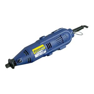 Micro Retífica Elétrica Eccofer MR230 130W 220V Acessórios