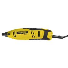 Micro Retífica Elétrica GYMI150K 150W 127V (110V) 41 acessórios Hammer