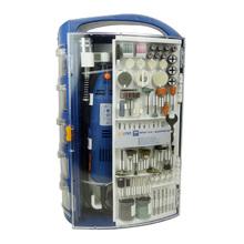Micro Retífica PC150MD 220V 200 acessórios Dexter