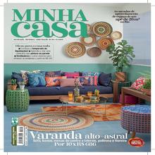 Revista Minha Casa Abril