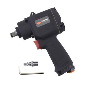 "Mini Chave de Impacto Pneumática 1/2"" Corneta"