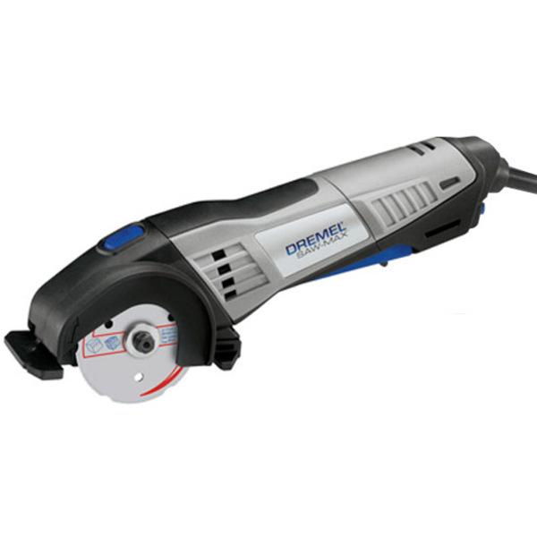 Mini serra el trica 710w 127v 110v dremel saw max for Serra da balcone leroy merlin