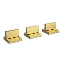 Misturador para Bidê Gold Dream Deca