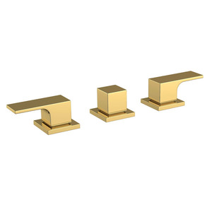 Misturador para Bidê Gold Unic Deca