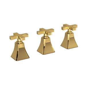 Misturador para Bidê Gold Wish Deca