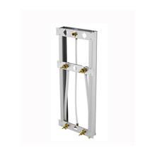 Misturador Chuveiro com Derivação Água Quente e Fria 20 x 16mm Docol