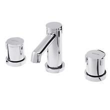 Misturador Convencional para Banheiro Mesa Bica Fixa Baixa Cromado Riva 447306 Docol