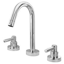 Misturador Convencional para Banheiro Mesa Bica Fixa Alta Cromado Use 5876070 Romar