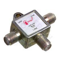 MISTURADOR EXTERNO UHF/VHF 4004-4 FC