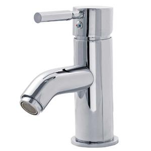 Misturador Monocomando para Banheiro Mesa Bica Baixa Cromado Alto SD97003-3-BR Sensea