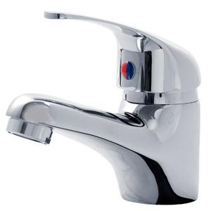 Misturador Monocomando para Banheiro Mesa Bica Baixa Cromado FF125 FF1135-6NA Sensea