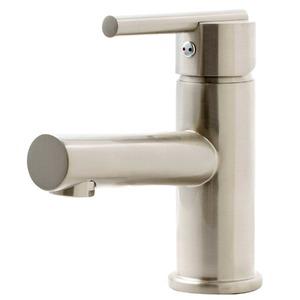 Misturador Monocomando para Banheiro Mesa Bica Baixa Cromado Filea 13214 Sensea