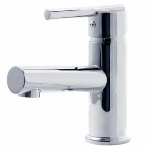 Misturador Monocomando para Banheiro Mesa Bica Baixa Inox Filea 13214BN Sensea