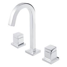 Misturadores Convencionais para Banheiro Mesa Bica Fixa Alta Cromado Cubo 1877C86 Deca