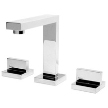 Misturadores Convencionais para Banheiro Mesa Bica Fixa Alta Cromado Dream 1877C87 Deca