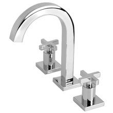 Misturador Convencional para Banheiro Mesa  Bica Fixa Alta Cromado Lotus B5000CACRB Celite