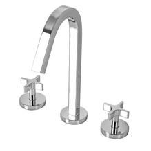 Misturadores Convencionais para Banheiro Mesa Bica Fixa Alta Cromado Star 1877C STR Deca