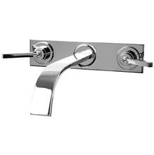 Misturadores Convencionais para Banheiro Parede  Cromado Stick 1878C84 Deca