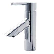 Misturadores Monocomando para Banheiro Mesa Bica Fixa Baixa Cromado Axis 2875C73 Deca