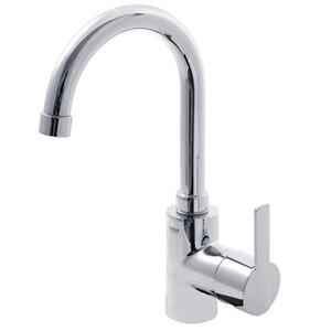 Misturadores Monocomando para Banheiro Mesa Bica Móvel Alta  Cromado Feel  32723000 Grohe