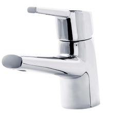 Misturadores Monocomando para Banheiro Mesa Bica Fixa Baixa Cromado Nexus OO494506 Docol