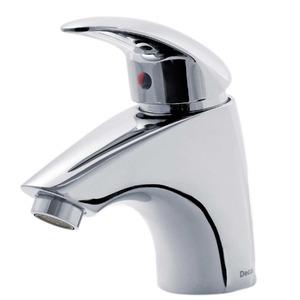 Misturadores Monocomando para Banheiro Mesa Bica Fixa Baixa Cromado Smart  2875C71 Deca