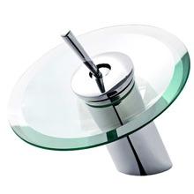 Misturadores Monocomando para Banheiro Mesa Bica Baixa Cromado Victoria FF5010-61 Sensea