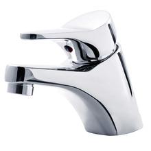 Misturadores Monocomando para Banheiro Mesa Bica Fixa Baixa Cromado Vogue Plus 2875C36 Deca