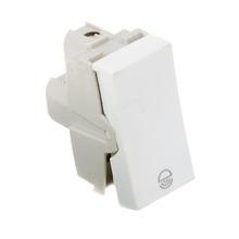 Módulo Campainha Vivace Branco - Siemens