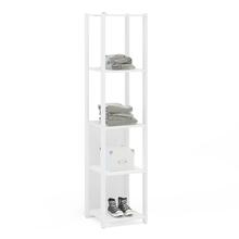Módulo Closet Branco 180x37,7x47,5cm Rivera Politorno