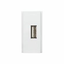 Módulo de carregador USB Bivolt 1,5A Brava Iriel