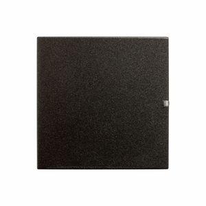 Módulo de Dimmer Digital Touch Bivolt Vivace Carbono Siemens