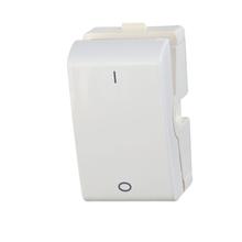 Módulo de Interruptor Bipolar Simples Branco Prime Decor Schneider