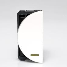 Módulo de Interruptor Simples LED Superior Branco Arteor Pial Legrand