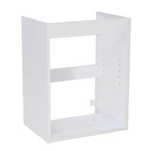 Módulo Inferior 45x32cm Branco Remix Móveis Bechara
