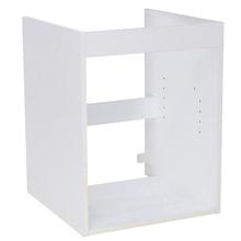 Módulo Inferior 45x46cm Branco Remix Móveis Bechara
