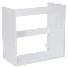 Módulo Inferior 60x32cm Branco Remix Móveis Bechara