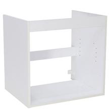 Módulo Inferior 60x46cm Branco Remix Móveis Bechara