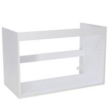Módulo Inferior 90x46cm Branco Remix Móveis Bechara